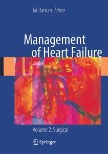 Management of Heart Failure - Volume 2: Surgical