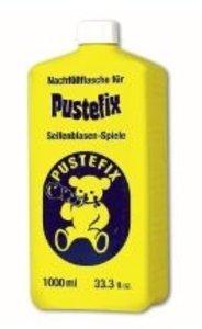 Pustefix 869-725 - Nachfüllflasche, 1 Liter