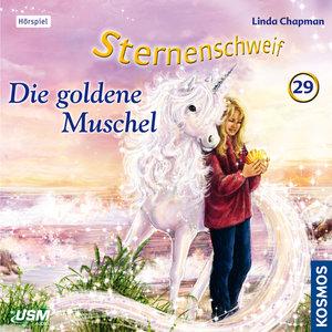 Sternenschweif 29: Die goldene Muschel