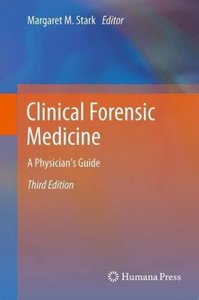 Clinical Forensic Medicine
