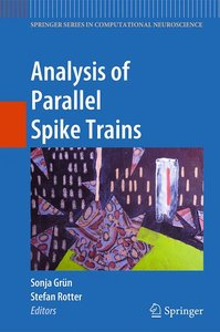 Analysis of Parallel Spike Trains