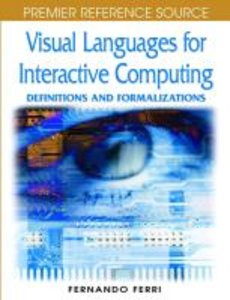 Visual Languages for Interactive Computing: Definitions and Form