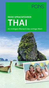 PONS Reise-Sprachführer Thai