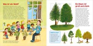 WAS IST WAS Kindergarten: Wald