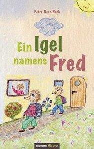 Ein Igel namens Fred