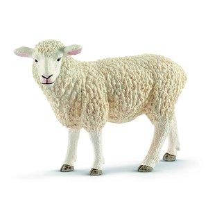Schleich Schaf, Kunststoff-Figur