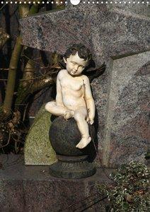 Himmlische Skulpturen (Posterbuch DIN A3 hoch)