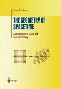 The Geometry of Spacetime