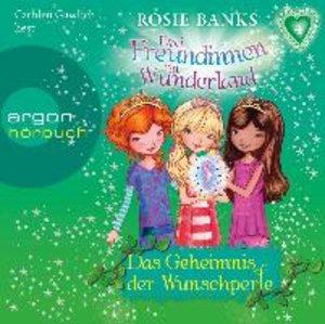Drei Freundinnen Im Wunderland(4)-Wunschperle
