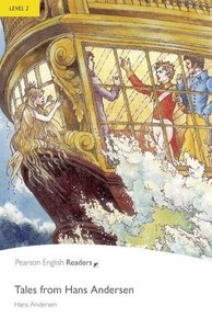 Penguin Readers Level 2 Tales from Hans Andersen
