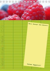 Jeden Monat m(ein) Rezept