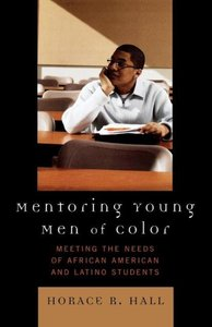 Mentoring Young Men of Color