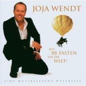 Joja Wendt: Mit 88 Tasten Um Die Welt