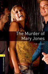 Level 1: Murder of Mary Jones MP3 Pack