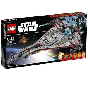 LEGO® Star Wars 75186 - The Arrowhead