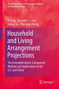 Household and Living Arrangement Projections