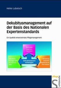 Dekubitusmanagement auf der Basis des Nationalen Expertenstandar