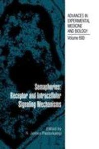 Semaphorins: Receptor and Intracellular Signaling Mechanisms