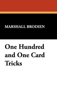 One Hundred and One Card Tricks