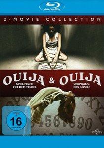 Ouija 1 & 2 BD ST Exkl