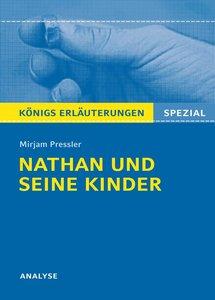 Nathan und seine Kinder. Textanalyse