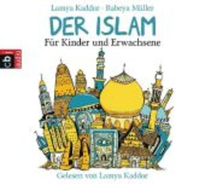 Der ISLAM - Für Kinder und Erwachsene