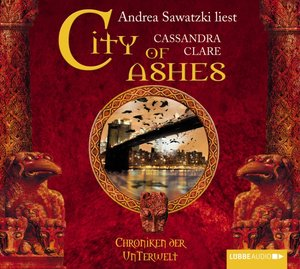 City of Ashes (Bones II)