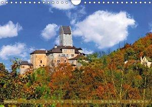 Im Altmühltal (Wandkalender 2018 DIN A4 quer)