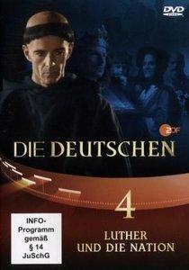 Luther und die Nation, 1 DVD