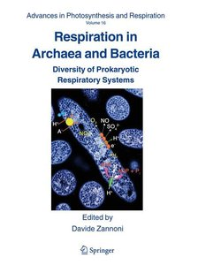 Respiration in Archaea and Bacteria