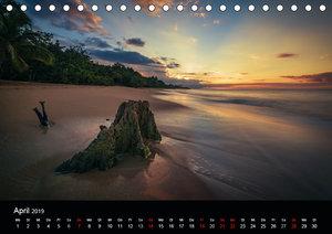 West Indies - Traumziel Karibik (Tischkalender 2019 DIN A5 quer)