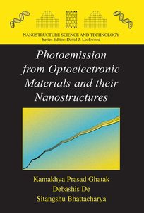 Photoemission from Optoelectronic Materials and their Nanostruct
