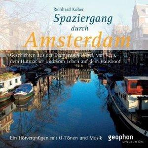 Spaziergang durch Amsterdam. CD