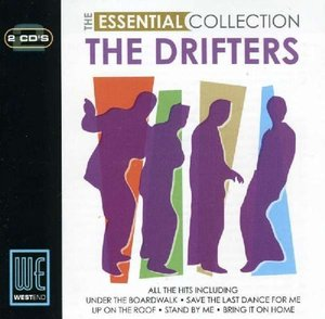 Drifters-Essential Coll.