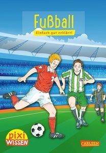 Pixi Wissen, Band 23: VE 5 Fußball
