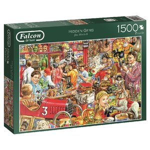 Hidden Gems (Puzzle)
