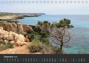 Menorcas unberührte Natur (Tischkalender 2019 DIN A5 quer)