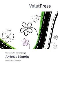 ANDREAS ZOPPRITZ