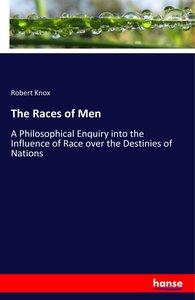 The Races of Men