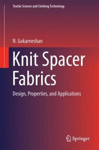 Knit Spacer Fabrics