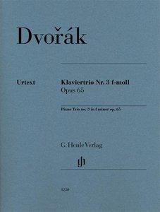 Klaviertrio Nr. 3 f-moll op. 65