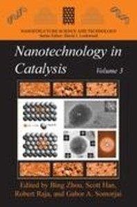 Nanotechnology in Catalysis 3