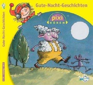 Pixi Hören. Gute-Nacht-Geschichten