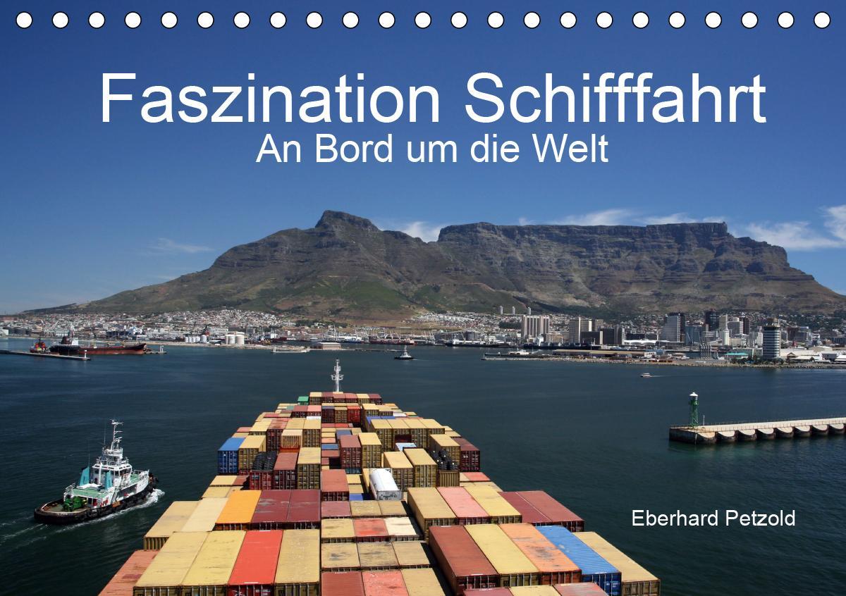 Faszination Schifffahrt ? An Bord um die Welt - zum Schließen ins Bild klicken