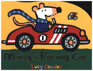 Maisy's Racing Car