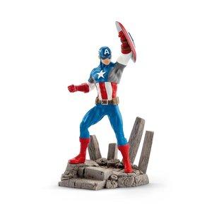 Schleich 21503 Captain America