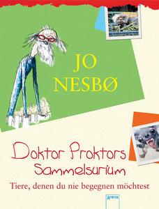 Doktor Proktors Sammelsurium