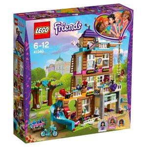 LEGO® Friends 41340 - Freundschaftshaus