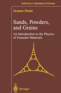 Sands, Powders, and Grains