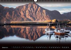 reizvolles Norwegen (Wandkalender 2019 DIN A3 quer)